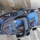 Продам детскую коляску, Новосибирск