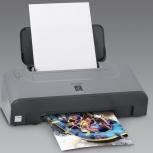 струйный принтер Canon ip1700, Новосибирск
