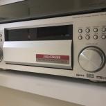 Продам ресивер Pioneer VSX-1014 120w в Новосибирск, Новосибирск