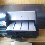 принтер HP струйный, Новосибирск