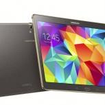 Samsung Galaxy Tab S 10.5 SM-T805 16Gb Titanium Bronze, Новосибирск
