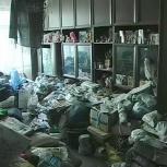 Утилизация мебели, домашних вещей и бытовой техники, Новосибирск