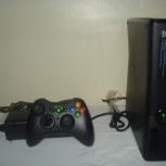 Продам приставку Xbox 360 4Gb, Новосибирск
