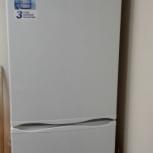 Холодильник атлант с большой морозил. камерой, Новосибирск