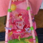 Продам детское кресло, Новосибирск