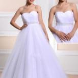 Свадебное платье Лорана, Новосибирск