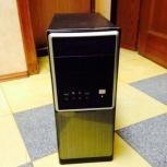 системный блок Pentium e2140 (два ядра), Новосибирск