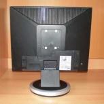"""ЖК-монитор Samsung с диагональю 17"""", Новосибирск"""