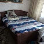 Продам спальный гарнитур, Новосибирск
