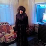 продам  шубу, Новосибирск