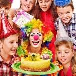 Фото Видеосъемка детских праздников (дни рождения, выписка из роддома), Новосибирск