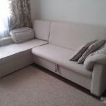 Продам угловой диван б/у, Новосибирск
