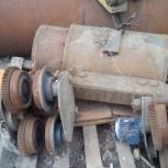Продам тельфер б/у грузоподъемностью 5 тонн, Новосибирск