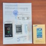 Продам новый телефон Samsung Galaxy S4 mini, Новосибирск
