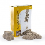 Кинетический песок 2,5 кг, Новосибирск