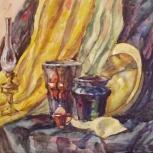 Рисунок, живопись: уроки, занятия, Новосибирск