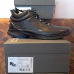 Продам зимнюю мужскую обувь Ecco biom, Adidas, Новосибирск