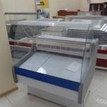 Аренда витрин холодильных Всех типов и размеров с подтоварником и без, Новосибирск