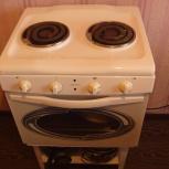 продам электропечь Мечта, Новосибирск
