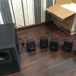 Продам акустическую систему Microlab X2 5.1, Новосибирск