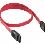 Продам SATA кабели, новые, Новосибирск