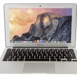 Apple MacBook Air 13 Early 2015 Intel Core i5 5250U X2, Новосибирск