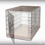Клетка для собаки № 5 (новая), Новосибирск
