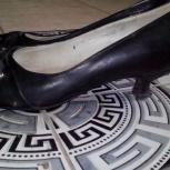 женские кожанные туфли, Новосибирск