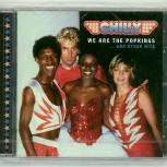 Продам новый компакт-диск CHILLY - We Are The Popkings, Новосибирск