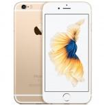 Новый Apple iPhone 6S 16GB GOLD, Новосибирск