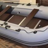 Лодка ривьера 3400 ск компакт, Новосибирск