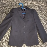 продам детский пиджак, Новосибирск