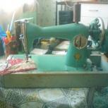 Продаю швейную машинку ПМЗ с ручным приводом. На выбор, Новосибирск