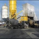 Продам 2 растворобетонных завода. Собственность, Новосибирск