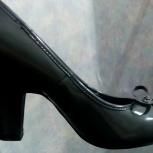 Туфли на каблуке, Новосибирск