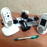 Видеоняня Motorola MBP28 (Торг), Новосибирск