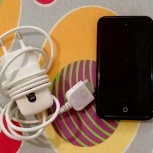Продам iPod Touch 4 32gb, Новосибирск