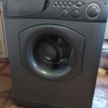 Продам стиральную машину Ariston digital Margherita, Новосибирск