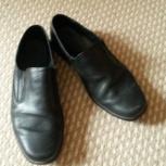 Продам туфли мужские осенние, Новосибирск