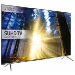 НОВЫЙ 55'' (139см) Samsung UE55KS7000U LED SMART Wi-Fi 4K DVB-T2, Новосибирск