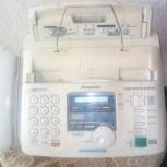 Продам факс на обычной бумаге, Новосибирск