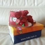 Ортопедические сандали, босоножки, туфли тотто на девочек, Новосибирск