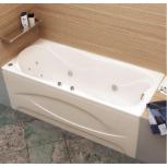 Акриловая ванна Тритон ЭММА-150 1500*700, Новосибирск