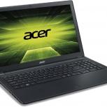 Тонкий ноутбук Acer Aspire V5-531, Новосибирск