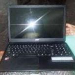ноутбук Acer E1 (4 ядра), Новосибирск