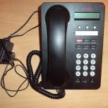 IP телефон Avaya 1603SW-I, Новосибирск