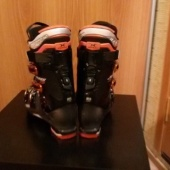 Продам горнолыжные ботинки DALBELIO, Новосибирск