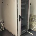 Телекоммуникационный шкаф 22U, Новосибирск