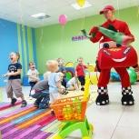 Группа продленного дня. Круглосуточный детский сад, Новосибирск