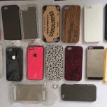 Новые чехлы на iPhone 5/5s, Новосибирск
